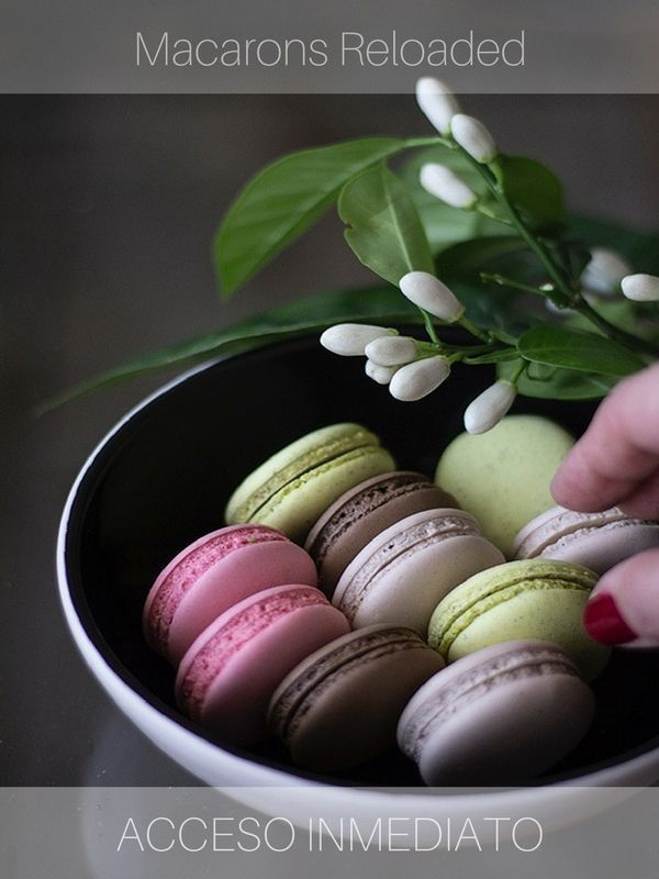 macarons reloaded